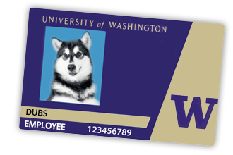 Employee U-Pass with Dubs photo