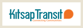 button link to Kitsap Transit website