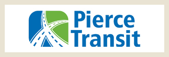 button link to Pierce Transit website